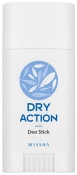 Missha Dry Action Deo Stick Дезодорант-стик